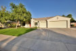Photo of 2053 S Penrose Drive, Gilbert, AZ 85296 (MLS # 5672203)