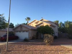 Photo of 3713 N 106 Th Lane, Avondale, AZ 85392 (MLS # 5672801)