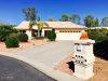 Photo of 9014 E Copper Drive, Sun Lakes, AZ 85248 (MLS # 5673538)