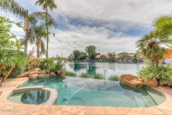 Photo of 3625 E Brookwood Court, Phoenix, AZ 85048 (MLS # 5674605)