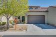 Photo of 4700 S Fulton Ranch Boulevard, Unit 11, Chandler, AZ 85248 (MLS # 5674883)