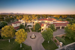 Photo of 9403 N 55th Street, Paradise Valley, AZ 85253 (MLS # 5675110)