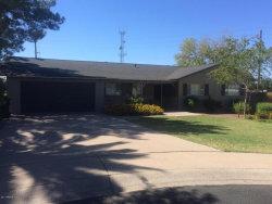 Photo of 2926 N 53rd Place, Phoenix, AZ 85018 (MLS # 5675141)