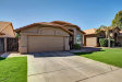 Photo of 2065 W Boulder Court, Chandler, AZ 85248 (MLS # 5675417)