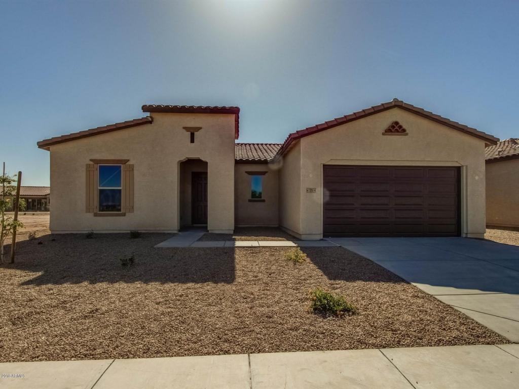 Photo for 375 N San Ricardo Trail, Casa Grande, AZ 85194 (MLS # 5675501)