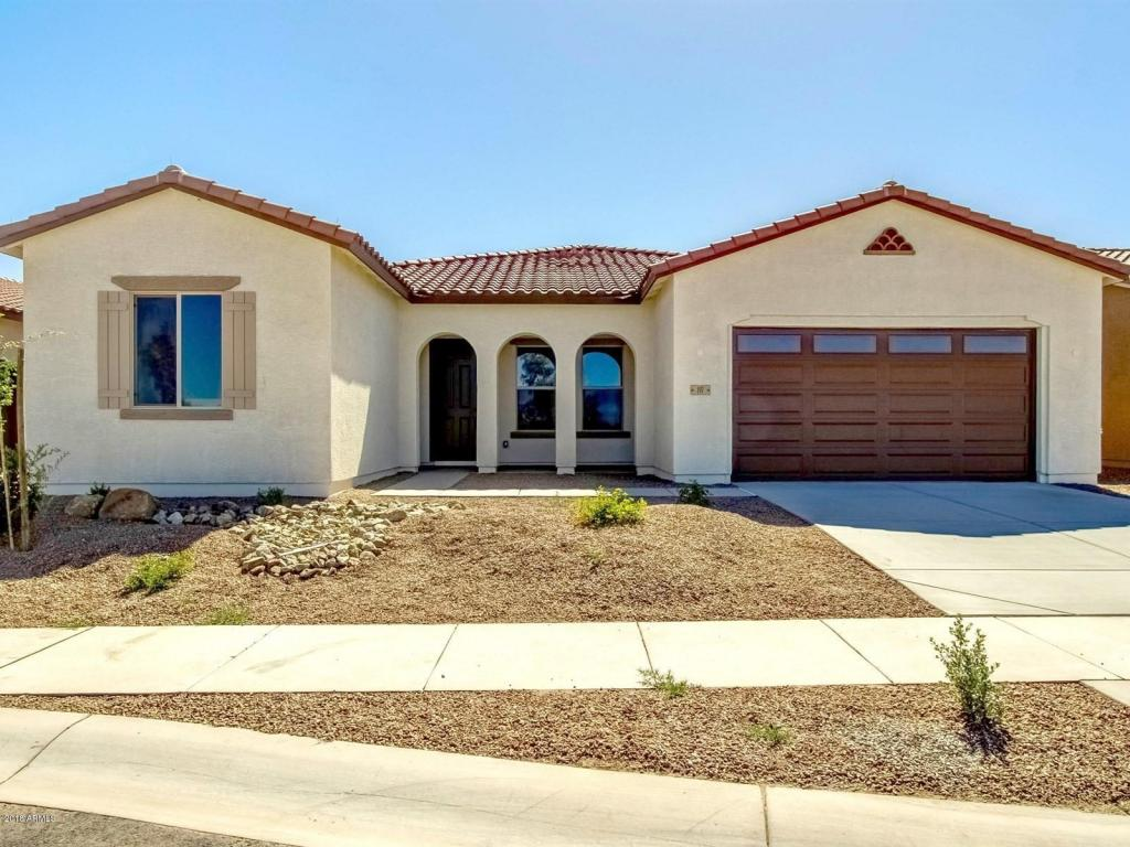 Photo for 197 N Rainbow Way, Casa Grande, AZ 85194 (MLS # 5675668)