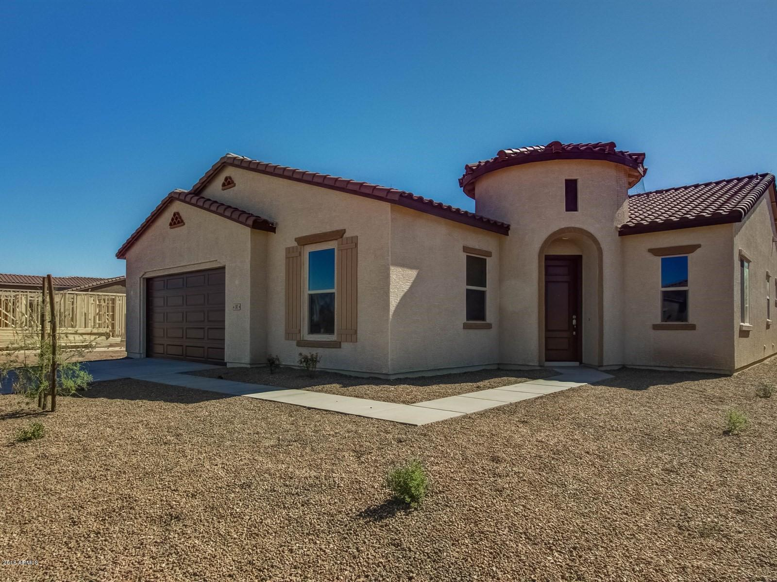 Photo for 247 N Rainbow Way, Casa Grande, AZ 85194 (MLS # 5675699)