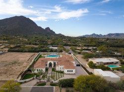 Photo of 5727 N Wilkinson Road, Paradise Valley, AZ 85253 (MLS # 5675754)