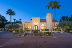 Photo of 6332 E Vista Drive, Paradise Valley, AZ 85253 (MLS # 5675758)