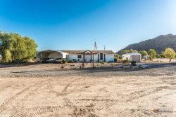 Photo of 13191 N Thunderbird Road, Maricopa, AZ 85139 (MLS # 5675790)