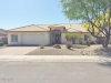 Photo of 2431 N Sandstone Place, Casa Grande, AZ 85122 (MLS # 5675826)