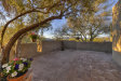 Photo of 37801 N Cave Creek Road, Unit 40, Cave Creek, AZ 85331 (MLS # 5675857)