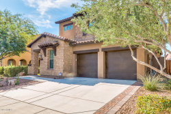 Photo of 13659 W Jesse Red Drive, Peoria, AZ 85383 (MLS # 5675981)