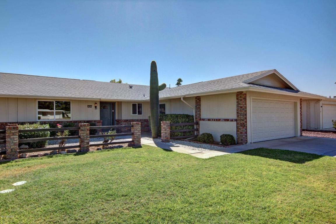Photo for 10807 W Peoria Avenue, Sun City, AZ 85351 (MLS # 5676102)