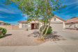 Photo of 11224 E Raleigh Avenue, Mesa, AZ 85212 (MLS # 5676115)