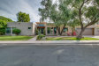 Photo of 7507 E Valley View Road, Scottsdale, AZ 85250 (MLS # 5676269)
