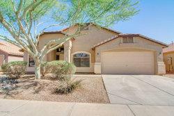 Photo of 21795 N Van Loo Drive, Maricopa, AZ 85138 (MLS # 5676319)