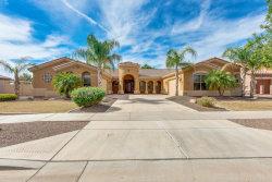 Photo of 22590 S 201st Street, Queen Creek, AZ 85142 (MLS # 5676322)