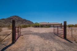 Photo of 12339 N Hidden Valley Road, Maricopa, AZ 85139 (MLS # 5676353)
