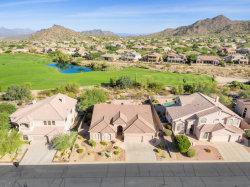 Photo of 3840 N Desert Oasis Circle, Mesa, AZ 85207 (MLS # 5676375)