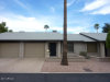 Photo of 7950 E Keats Avenue, Unit 122, Mesa, AZ 85209 (MLS # 5676436)
