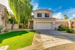 Photo of 2081 W Ironwood Drive, Chandler, AZ 85224 (MLS # 5676443)