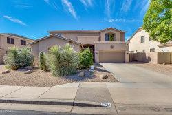 Photo of 2304 S Sorrelle --, Mesa, AZ 85209 (MLS # 5676465)