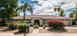 Photo of 1663 E Huber Street, Mesa, AZ 85203 (MLS # 5676472)