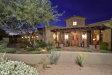 Photo of 11368 E Desert Troon Lane, Scottsdale, AZ 85255 (MLS # 5676496)
