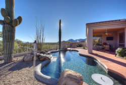 Photo of 25803 N 115th Place, Scottsdale, AZ 85255 (MLS # 5676573)