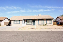 Photo of 11108 W Calle Del Sol --, Phoenix, AZ 85037 (MLS # 5676579)