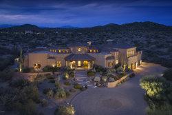 Photo of 27345 N 112th Place, Scottsdale, AZ 85262 (MLS # 5676580)