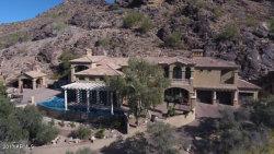 Photo of 5317 E Desert Vista Road, Paradise Valley, AZ 85253 (MLS # 5676634)
