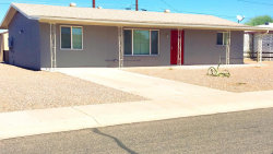 Photo of 5438 E Baltimore Street, Mesa, AZ 85205 (MLS # 5676689)
