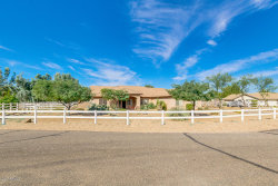 Photo of 6320 N 172nd Lane, Waddell, AZ 85355 (MLS # 5676704)
