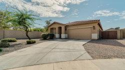 Photo of 42449 W Centennial Court, Maricopa, AZ 85138 (MLS # 5676791)