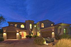 Photo of 3734 E Adobe Drive, Phoenix, AZ 85050 (MLS # 5676814)