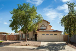Photo of 6152 W Crocus Drive, Glendale, AZ 85306 (MLS # 5676913)