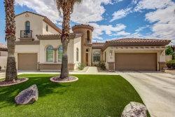 Photo of 813 W Azure Lane, Litchfield Park, AZ 85340 (MLS # 5677055)