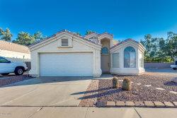 Photo of 525 N Val Vista Drive, Unit 4, Mesa, AZ 85213 (MLS # 5677071)