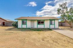Photo of 8111 E Idaho Avenue, Mesa, AZ 85209 (MLS # 5677105)