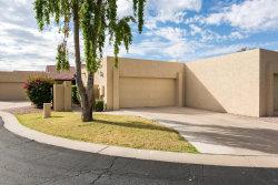 Photo of 2059 E Brown Road, Unit 65, Mesa, AZ 85213 (MLS # 5677125)