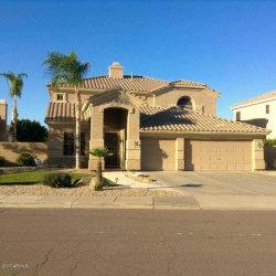 Photo of 320 W Leah Avenue, Gilbert, AZ 85233 (MLS # 5677130)
