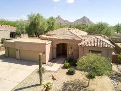 Photo of 9355 E Mark Lane, Scottsdale, AZ 85262 (MLS # 5677202)