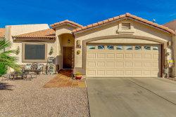 Photo of 2329 N Recker Road, Unit 89, Mesa, AZ 85215 (MLS # 5677213)