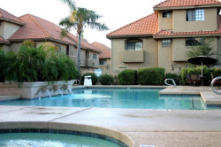 Photo of 1211 N Miller Road, Unit 255, Scottsdale, AZ 85257 (MLS # 5677240)