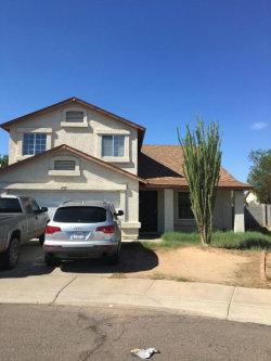 Photo of 6932 W Sheila Lane, Phoenix, AZ 85033 (MLS # 5677264)