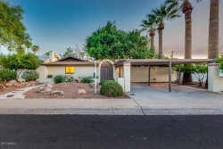Photo of 131 E Manhatton Drive, Tempe, AZ 85282 (MLS # 5677280)