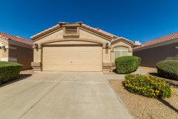 Photo of 3028 E Blackhawk Drive, Phoenix, AZ 85050 (MLS # 5677356)