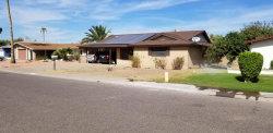 Photo of 4736 W Paradise Drive, Glendale, AZ 85304 (MLS # 5677370)